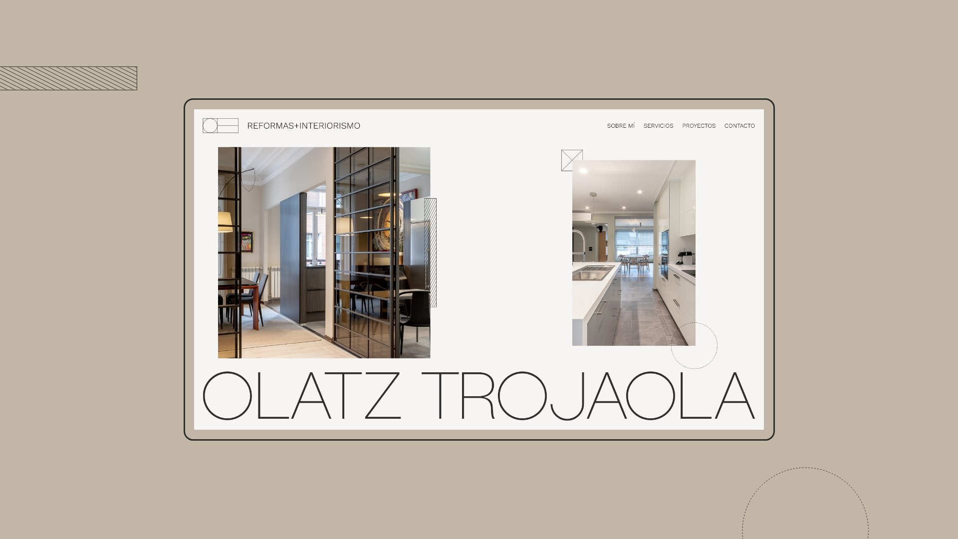 crisiscreativa Olatz Web